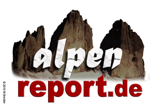 alpenreport / tourreport